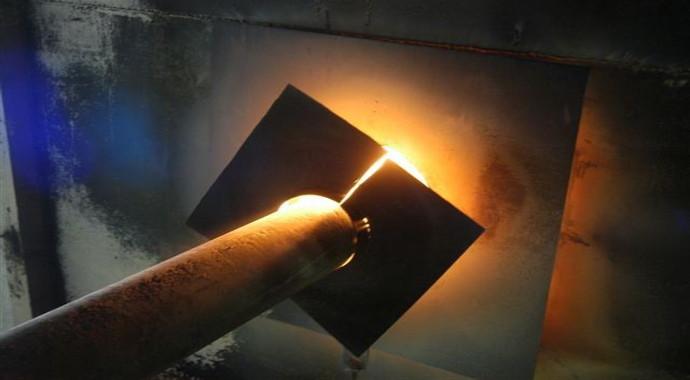 Закаливание ступеней из керамогранита