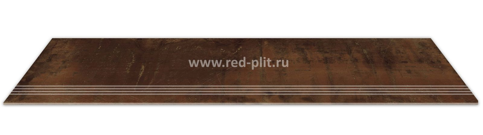 ступени из керамогранита, ступени коричневого цвета, ступени коричневого цвета, облицовка лестниц ступенями,